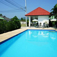 pool villa for sale in hua hin
