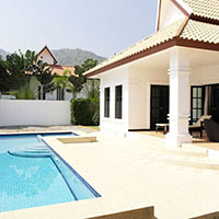 house for sale in hua hin