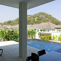 hua hin dream house